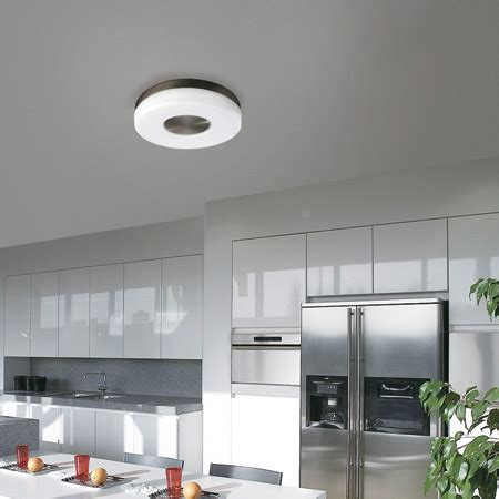 fluorescent kitchen light fixtures ideas fluorescent