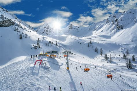 hauser kaibling skipass skiurlaub hauser kaibling steiermark