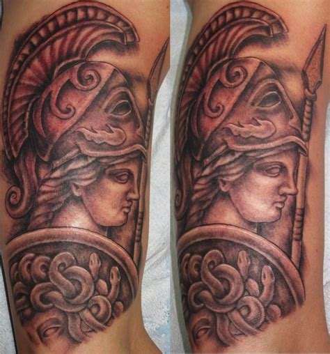 athena tattoo 7 best athena images on athena