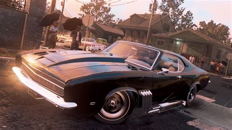 Mafia 2 Auto Tuning Stufe 3 by How To Save And Retrieve Cars Mafia 3