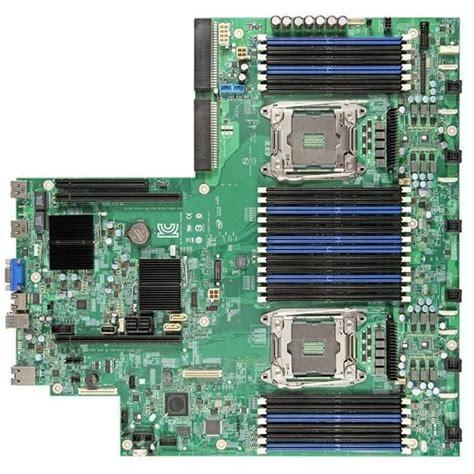 Dual Sockel Mainboard by Intel S2600wt2 Dual Socket Lga2011 3 Server Motherboard S2600wt2 Mwave Au