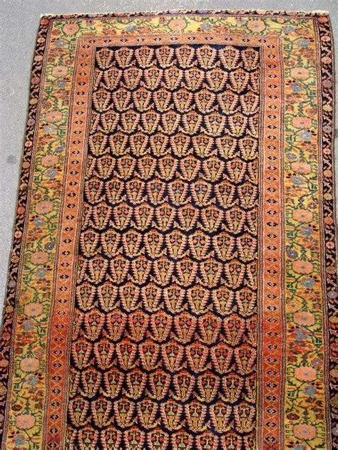 cohen rugs fabulous quality antique west runner circa 1860 5m x 95m or 16 3 quot x 3 2 quot the