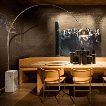 ARCO Floor Lamps, Room Decorating Ideas