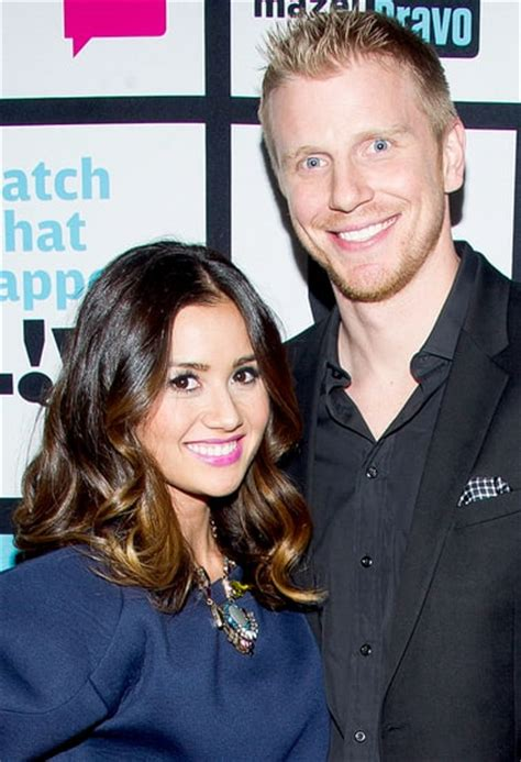 sean and catherine sean lowe catherine giudici announce first pregnancy it