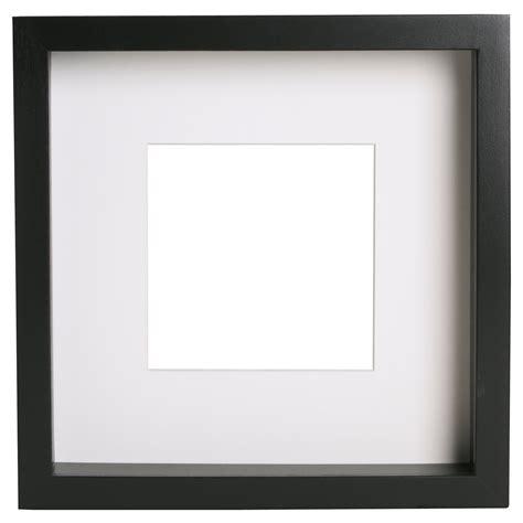 ribba ikea ribba frame black 23x23 cm ikea