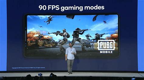 enable pubg mobile  fps mode