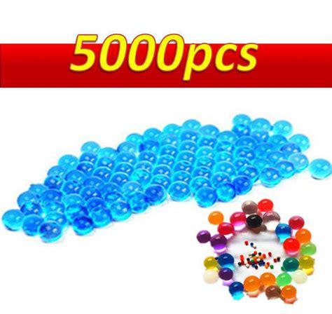 Mainan Water Geme 5000 pcs 25 pack nerf airsoft ketagihan minuman keras