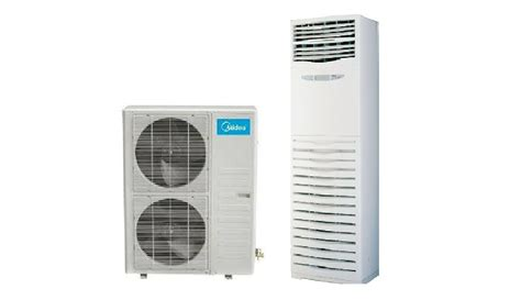 Floor Standing Air Conditioner by Midea Mfs2 48arn1 To Buy In Kyiv From The Supplier Midea