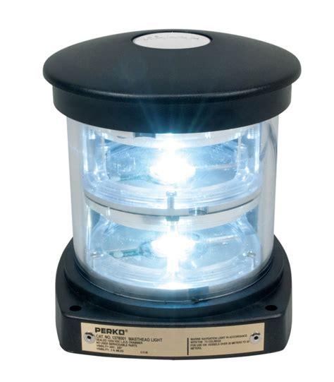 240v led lights led masthead light 120 240v