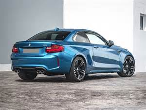 M2 Bmw Price 2016 Bmw M2 Price Photos Reviews Features