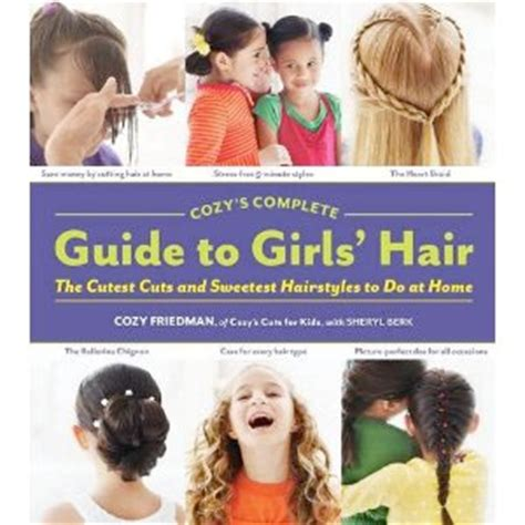 curly hairstyles book curly kids hair expert cozy friedman s new book for girls