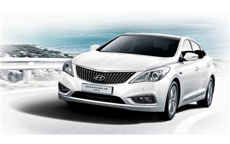 Joint Hyundai I 20 Korea hyundai grandeur hybrid introduced in south korea 2014