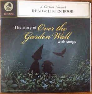 network the garden wall mchale the story of the garden wall with