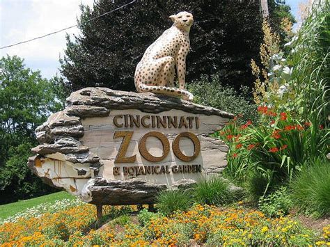 Cincinnati Zoo And Botanical Garden Cincinnati Zoo And Botanical Gardens Z Is For Zoos Pinterest