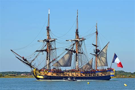 nouvelle hermione bateau french frigate hermione 2014 wikipedia