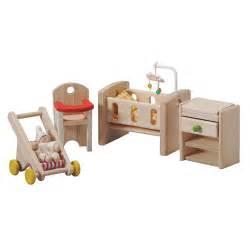 nursery furniture 6 set by plan toys