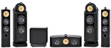 b w 802 speaker system sound vision