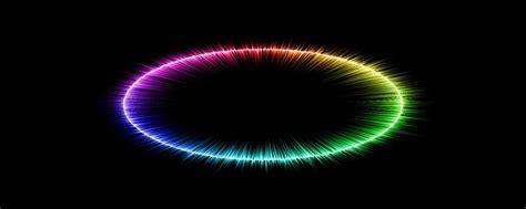background rainbow sound  image  pixabay