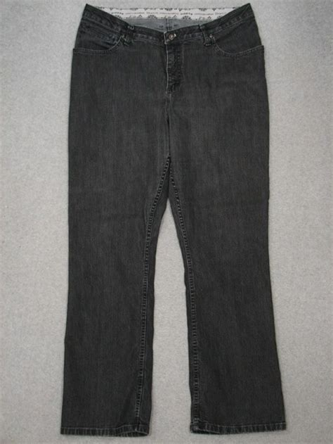 lee comfort waist jeans bootcut ph15442 lee riders comfort no gap waistband boot cut