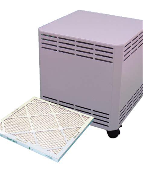 enviroklenz mobile air cleaner