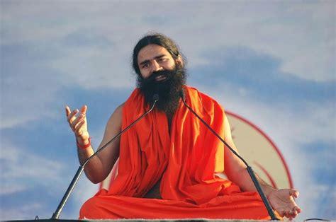yoga tutorial by baba ramdev 5 richest gurus hello travel buzz