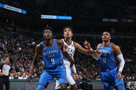 thunder bench okc thunder jerami grant s improved play is boosting the