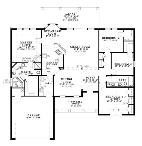 house plans one level one level house plans with open floor plan top notch living on one level mid century house
