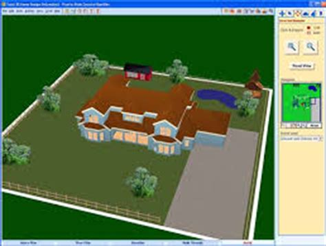 total 3d home design software garden design software 10 free tools to beautify your