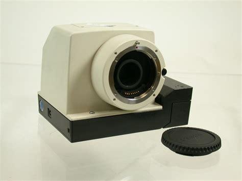 canon polaroid canon cr pc2 polaroid kamera eos ef mount bajonett