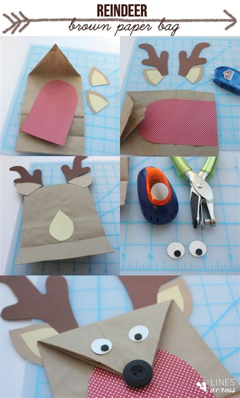 Paper Bags At Home - how to make handmade paper bags at home www pixshark