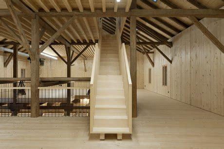 scheune werkstatt architekten kollektiv