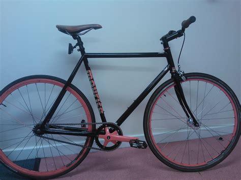 Fixie United Sale mongoose maurice fixie single speed freestyle bike for sale