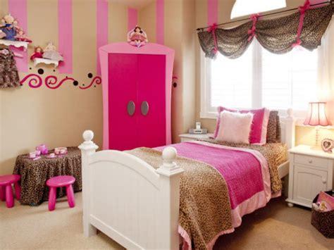 pink leopard bedroom 6 funky window valances hgtv