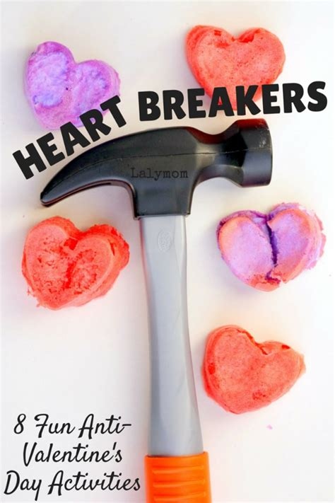 activities for valentines day anti s day crafts and activities for lalymom