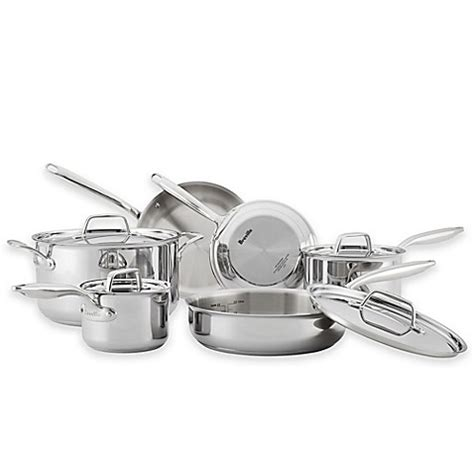 All Clad Pots And Pans At Bed Bath And Beyond Rachael Edwards