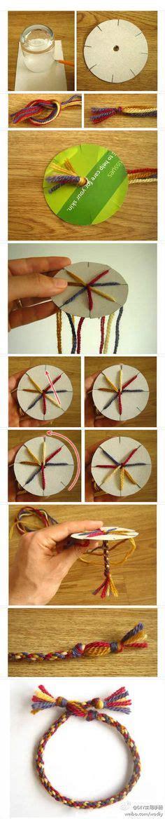 M Y Mtb 581 Bracelet 1000 images about braiding techniques on rope