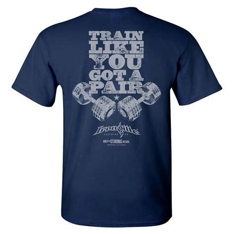 Pair T Shirts Got A Pair Bodybuilding T Shirt Ironville Clothing