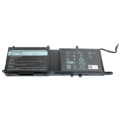 dell mg2yh 9njm1 alienware 15 r3 17 r4 99wh battery innerbattery