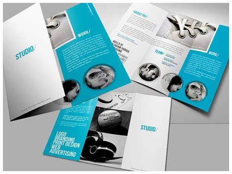 Creative Brochure Design Professional Designers