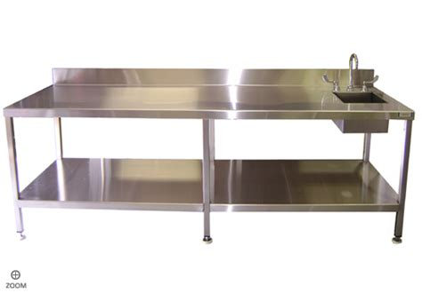 Industrial Kitchen Sink Stainless Steel Industrial Kitchens Afreakatheart