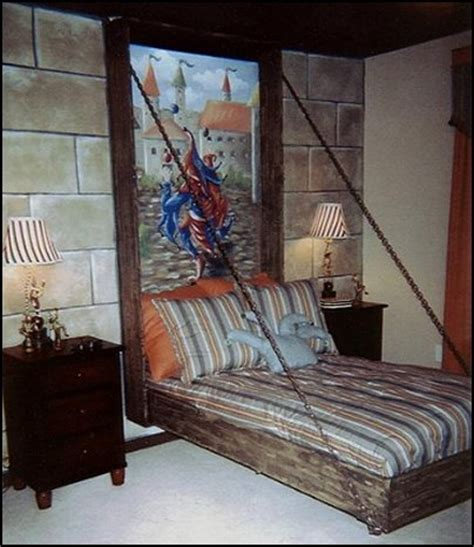 dragon bedroom decor decorating theme bedrooms maries manor medieval knights