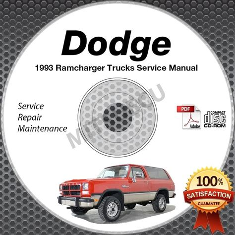 online auto repair manual 1993 dodge ramcharger auto manual 1993 dodge ramcharger service manal 1993 dodge ramcharger problems online manuals and repair