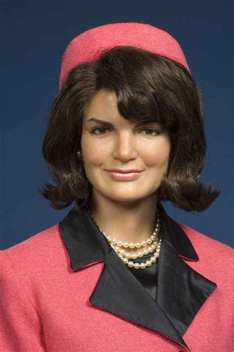 jackie and jackie kennedy biography jackie kennedy s quotes