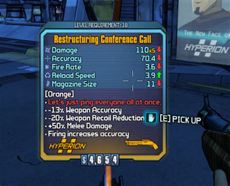borderlands 2 color rarity borderlands 2 gets a colorblind mode code central