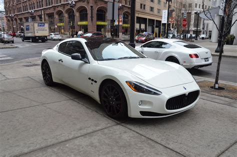 maserati price 2008 2008 maserati granturismo stock 41396 for sale near