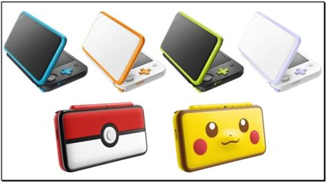 nintendo 2ds colors nintendo 2ds 3ds sales continue strongly will hit 70