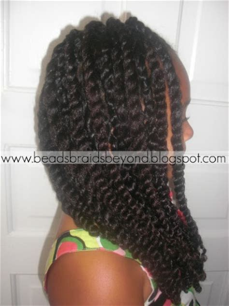 side flat twist hairstyle flat twists to the side hair styles curlynikki
