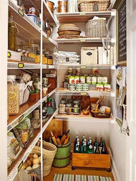 home improvement solutions pantries help keep your pantry solutions starring flea market finds