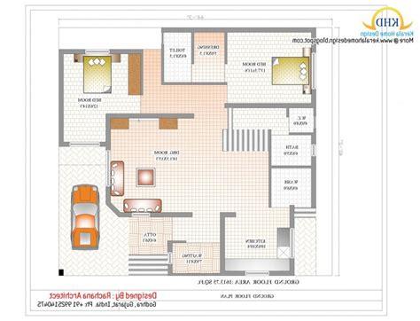 duplex house plans gallery kerala duplex house plans with photos