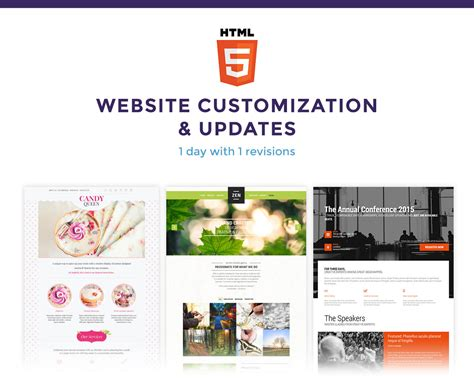 themeforest free html templates themeforest html template customization by magethemes on